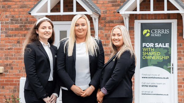 cerris home sales team blog header