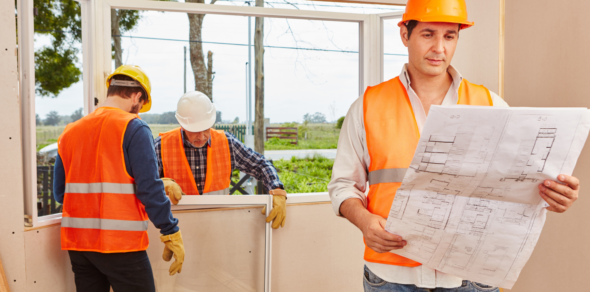 Category Preview - <h4>NVQ LEVEL 3<br><strong>OCCUPATIONAL WORK SUPERVISION<br></strong>£1,200 + FREE CSCS CARD</h4>